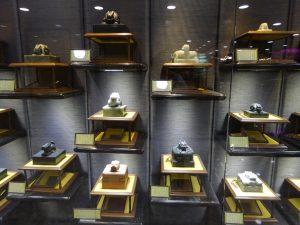 スタンレー・ホーさんのコレクション