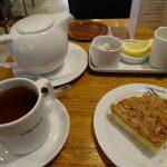 カフェ・アアルトで美味しいケーキ フィンランド旅行記vol.23