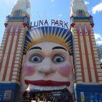 最後のオペラハウスと休園日だったルナパーク シドニー旅行記vol.14