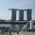 マリーナ・スクエアのギャラリーで美味しい食事とスイーツ シンガポール旅行記vol.8
