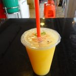 チャイナタウンで美味しいマンゴージュース シンガポール旅行記vol.11