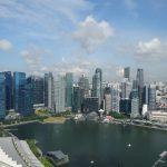 サンズ・スカイパーク展望台で絶景を楽しむ シンガポール旅行記vol.15