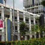 ラッフルズ・ホテルのギフトショップ シンガポール旅行記vol.23
