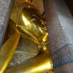 ワットポーはほんとに大きい バンコク旅行記vol.8